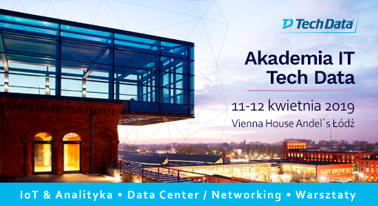 Akademia IT Tech Data