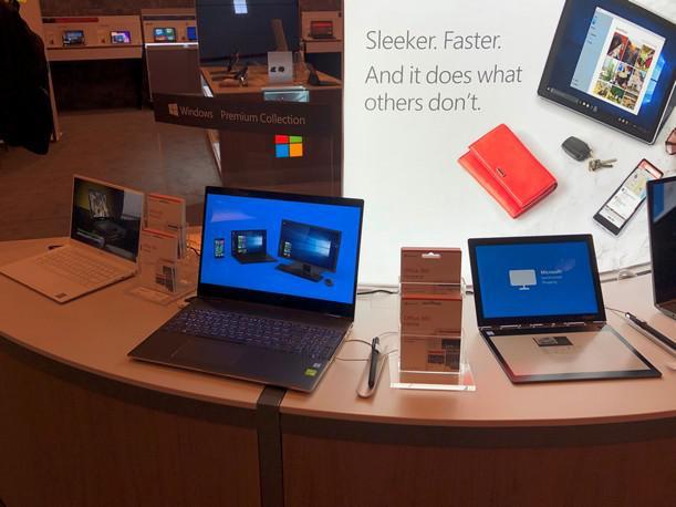 Top 10: nowe laptopy