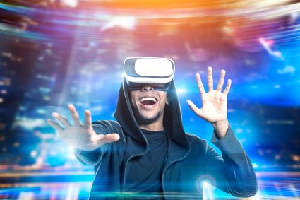 VR nie tylko dla konsumentów