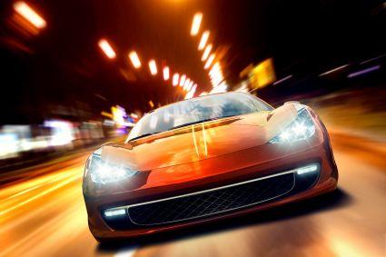 Auta ruszą w cyfrową pogoń