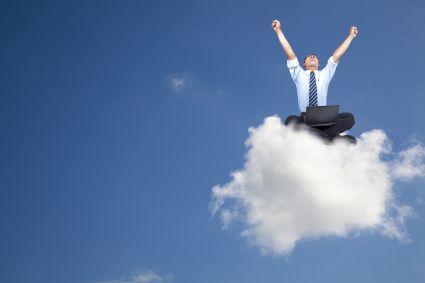 Polskie firmy czeka skok w chmury