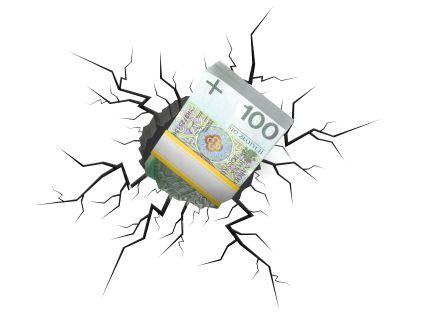 Przedsiębiorcy boją się o pieniądze