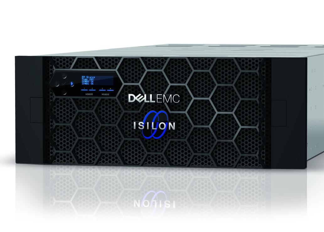 Gartner: Dell EMC liderem na rynku macierzy dla danych plikowych i obiektowych