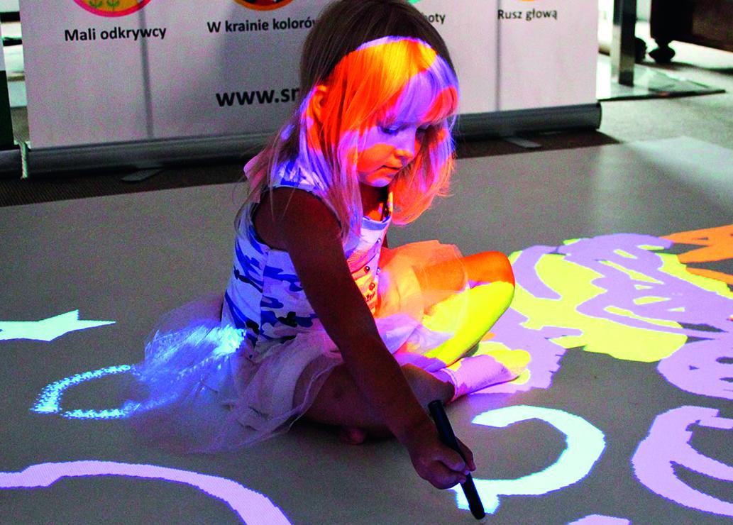SmartFloor mądry krok w stronę innowacji