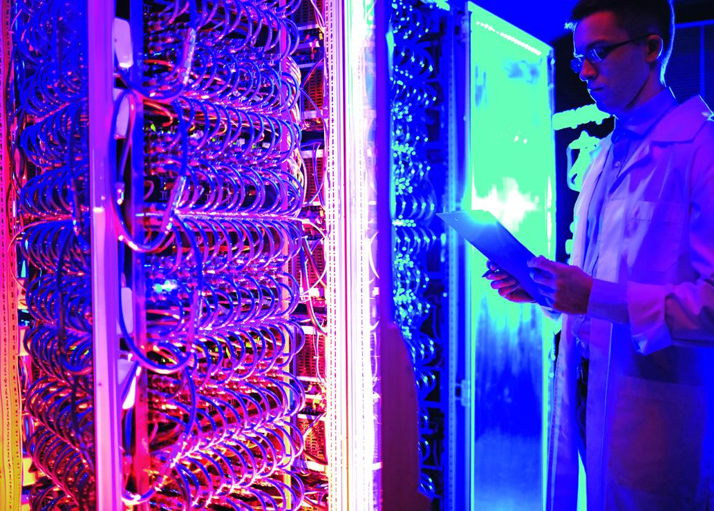 Centrum danych na nowe czasy