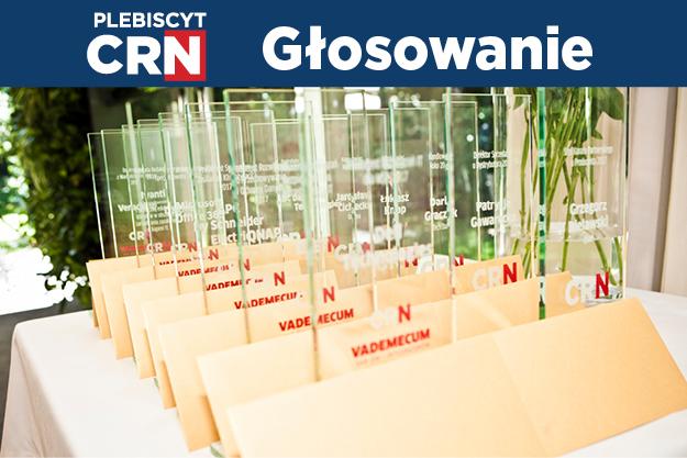GŁOSOWANIE w Plebiscycie CRN Polska
