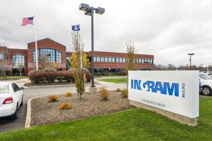 Ingram Micro kupuje w Europie
