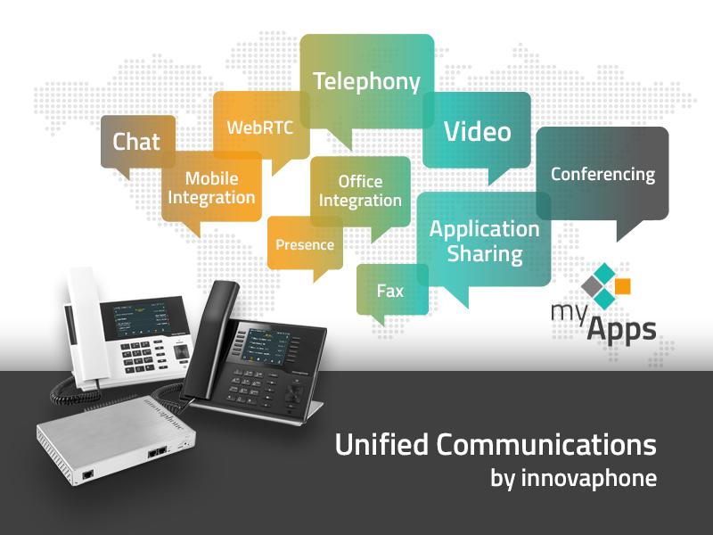 innovaphone: podróż do nowego świata komunikacji