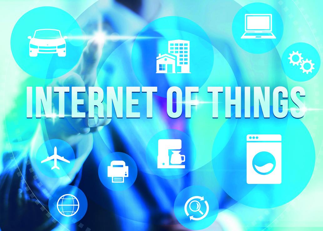 Internet (coraz bardziej do) rzeczy