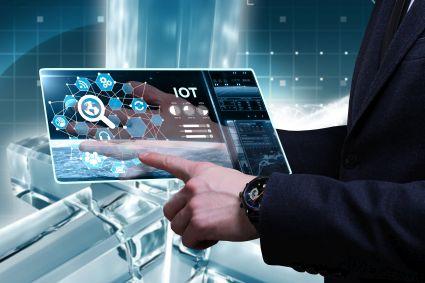 Usługi IoT perspektywicznym biznesem