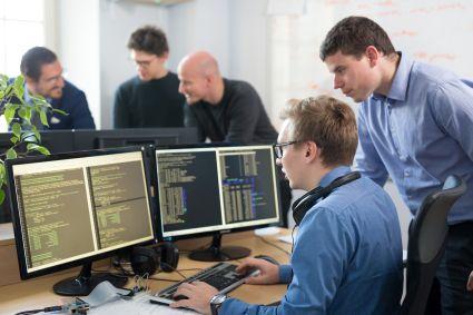 Poszukiwanych 6 tys. specjalistów IT