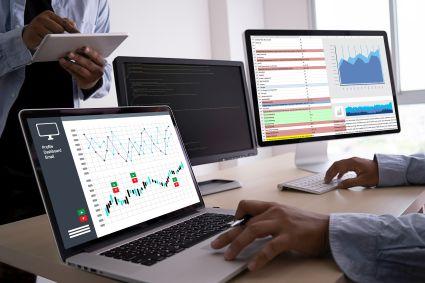 Rynek PC trzyma się dzięki biznesowi