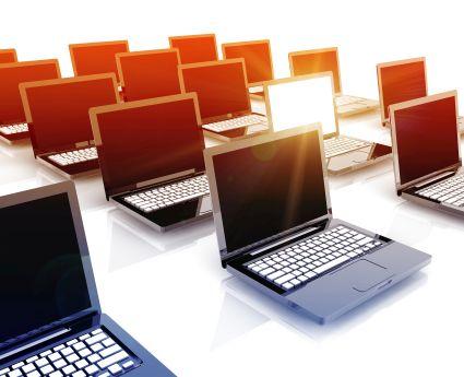 Polska: konsumencki rynek PC zanurkował