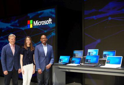 Microsoft zrezygnuje z Windows? Szykuje Modern OS