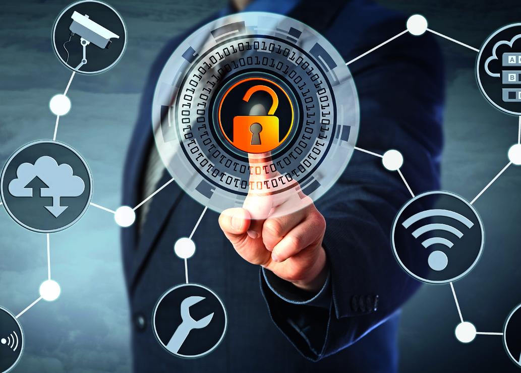 Integratorzy i hakerzy w świecie usług