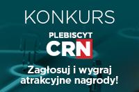 WYNIKI konkursu z nagrodami – Plebiscyt CRN za 2018