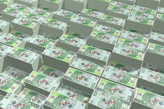 Prawie 40 mln zł kary dla Polkomtelu