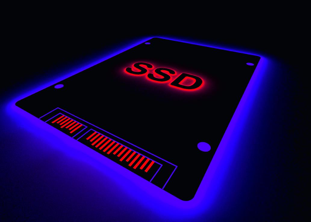 (Nie)straszne niedoskonałości SSD
