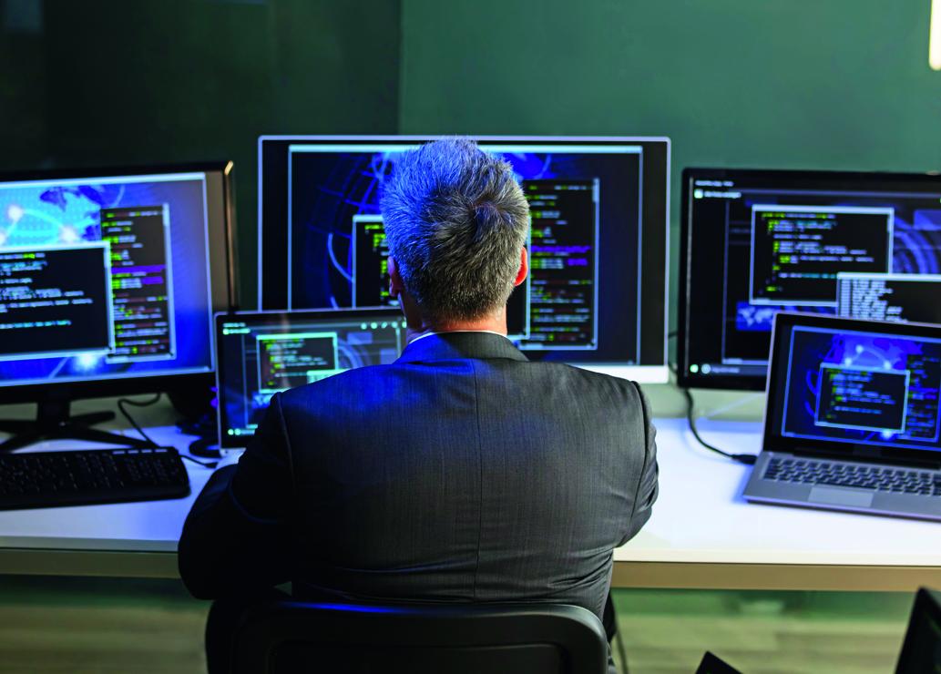 Monitory: nowe szaty LCD