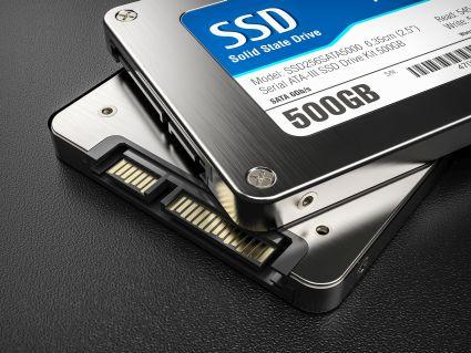 Wojna cenowa na rynku SSD