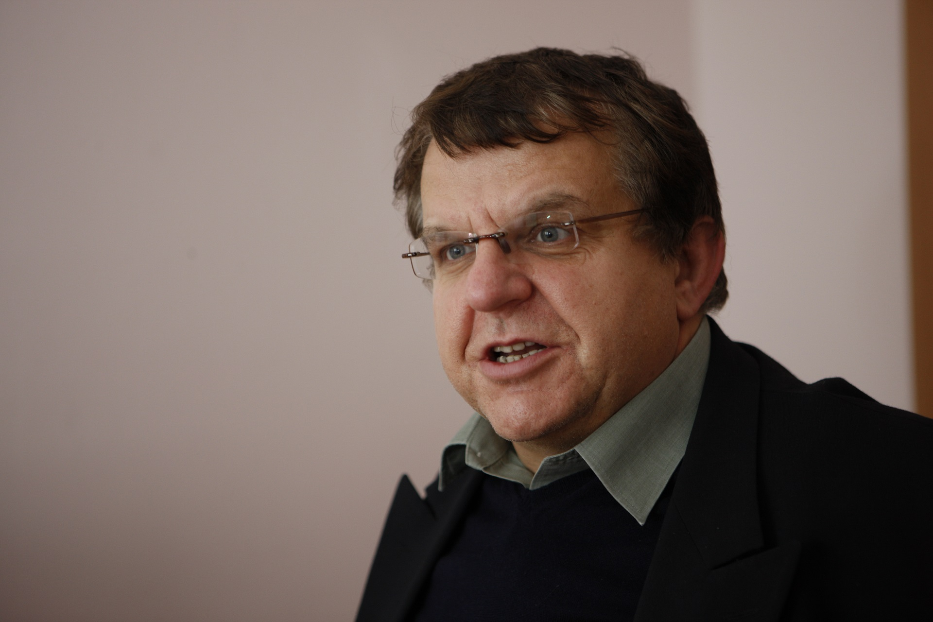 Szef NTT Tadeusz Kurek zmienia branżę