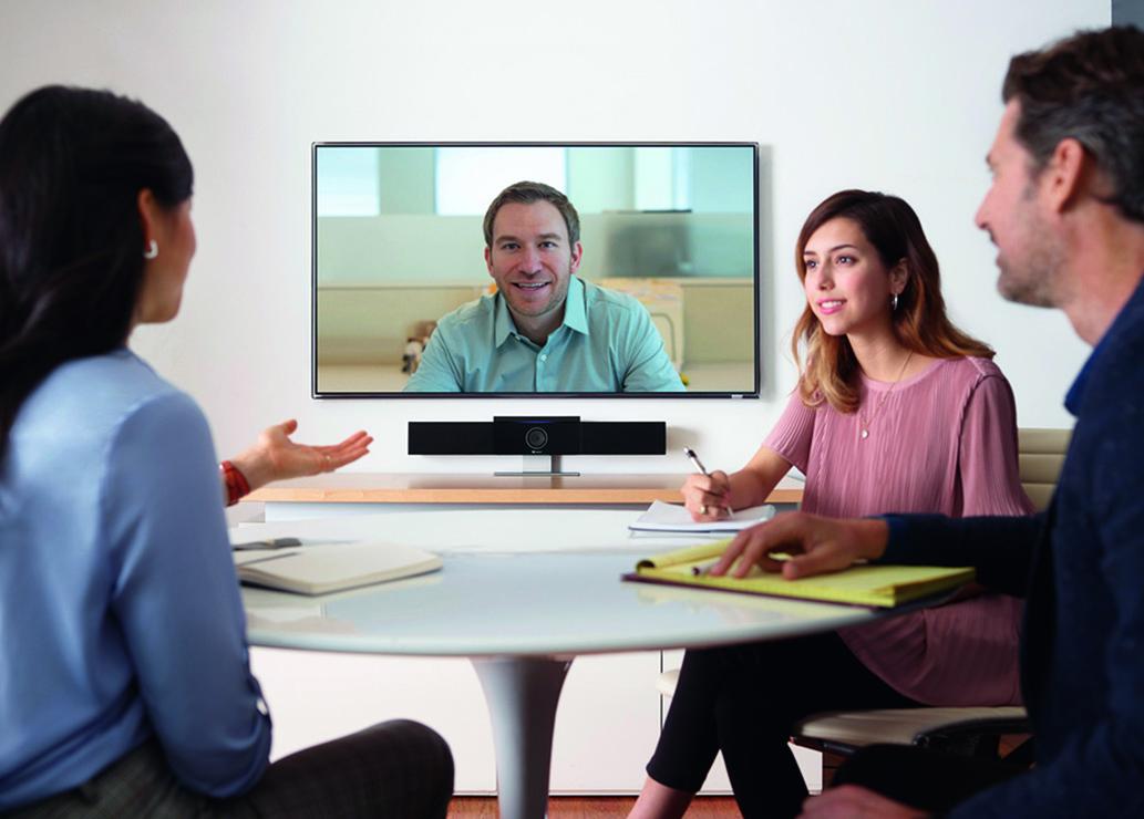 Inteligentne rozwiązania komunikacyjne kluczem do sukcesu