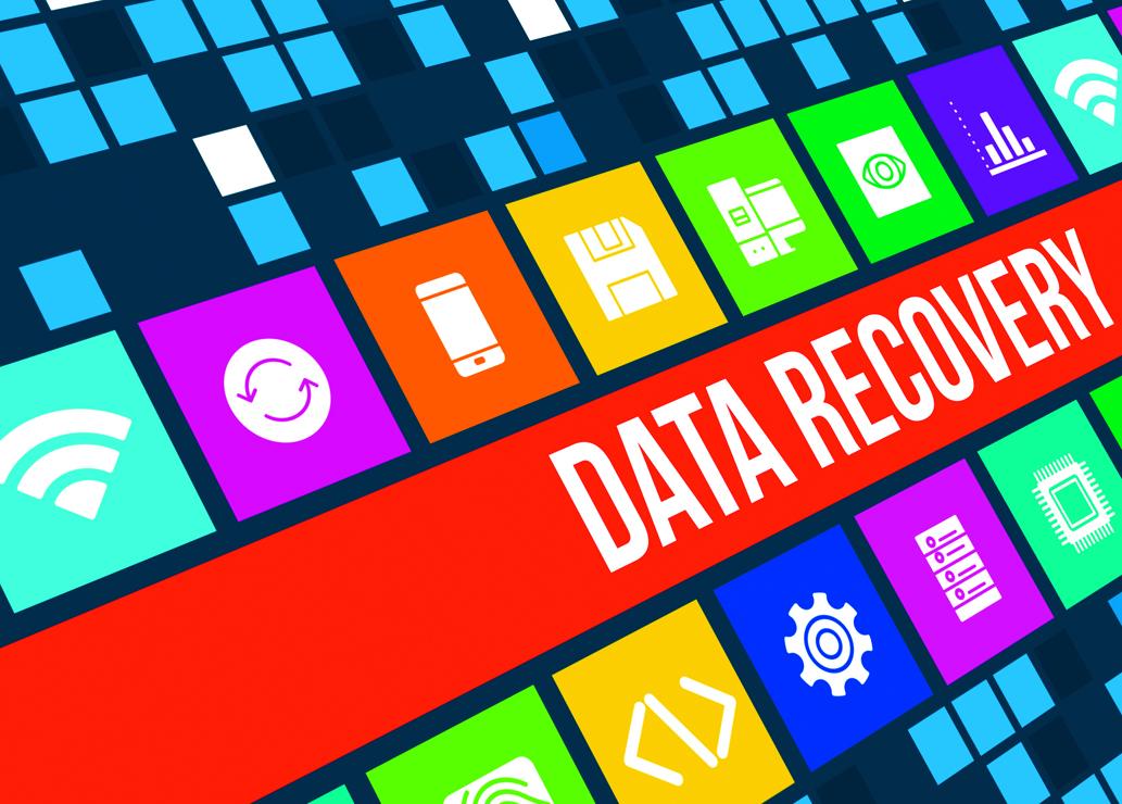 Data recovery: biznes dla zdeterminowanych