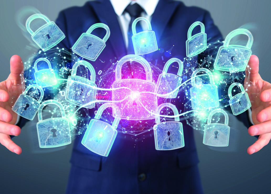 Cyberwojna na wszystkich frontach
