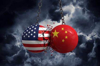 """Jest chińska """"czarna lista"""" – odwet za Huawei"""
