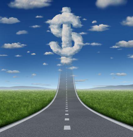 Oracle liczy zyski dzięki chmurze