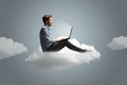 11 proc. polskich firm w chmurze