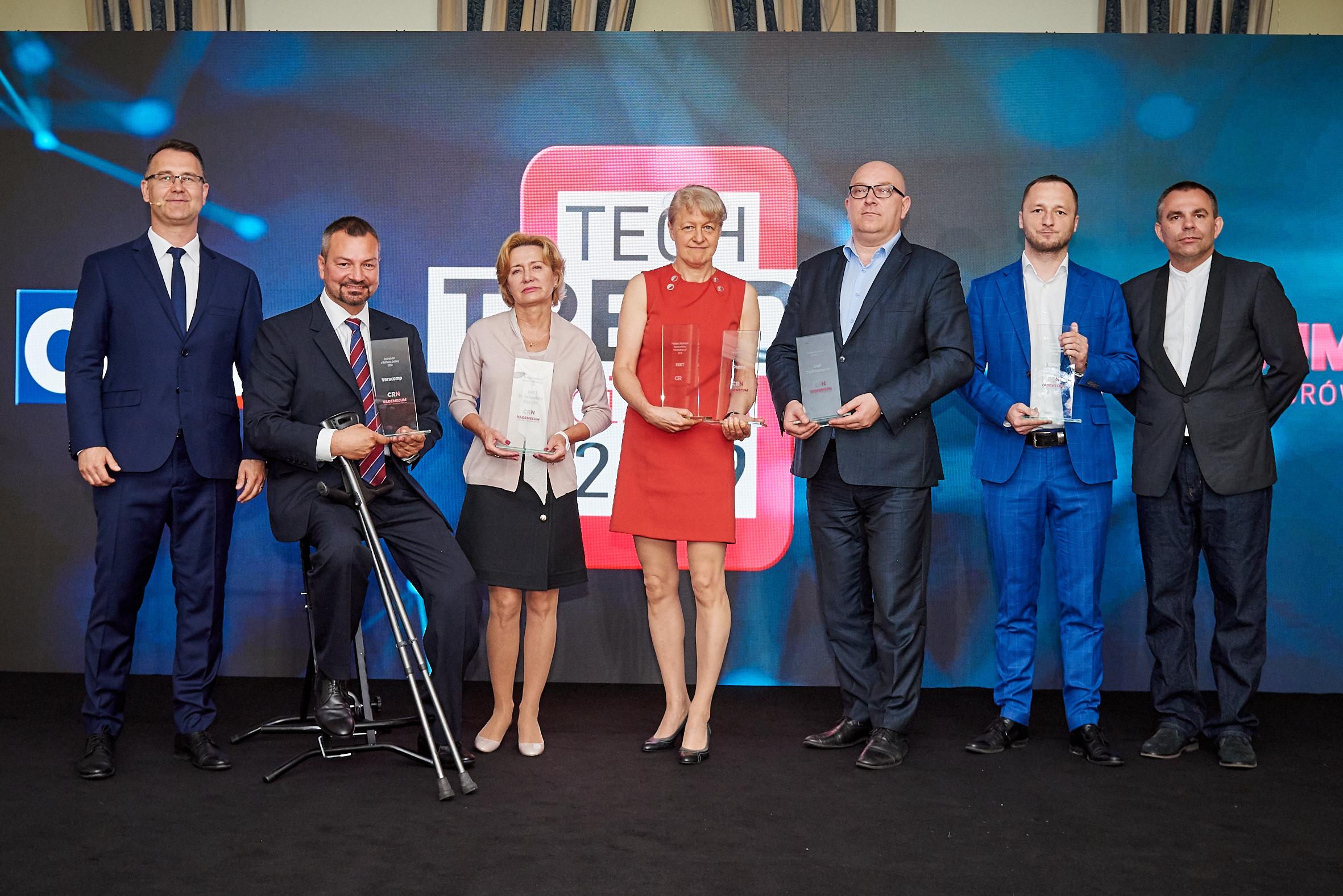 Jubileuszowy XX Plebiscyt CRN Polska: wiwat finaliści, wiwat zwycięzcy!