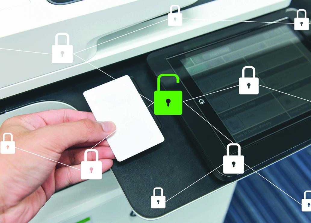 Hakerzy wkraczają do świata druku