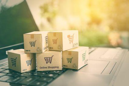 E-sprzedawcy opanowują handel elektroniką
