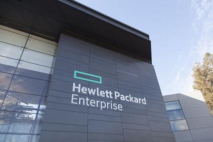 HPE: do 2022 r. całe portfolio jako usługa