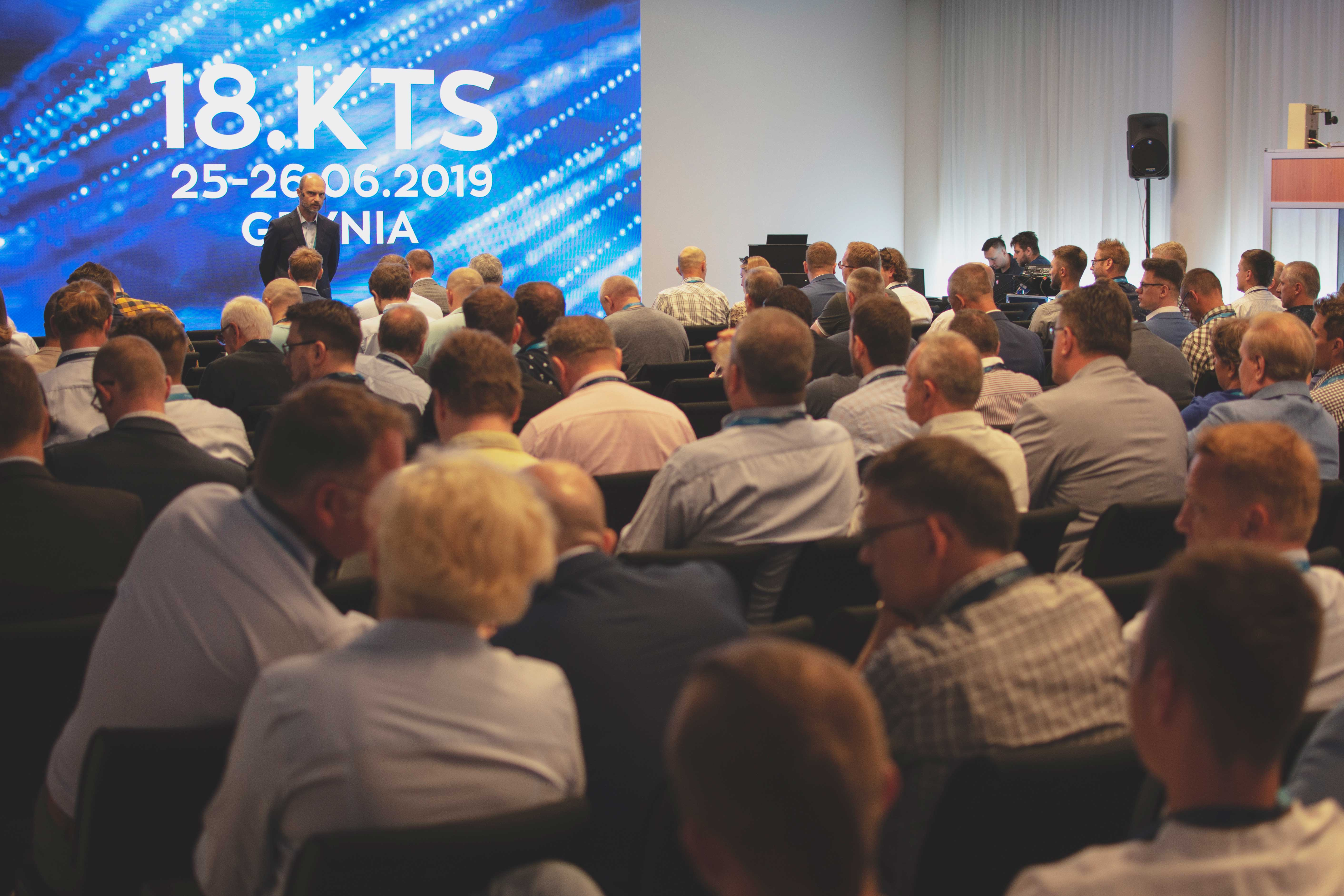 Konferencja Technik Szerokopasmowych (KTS)