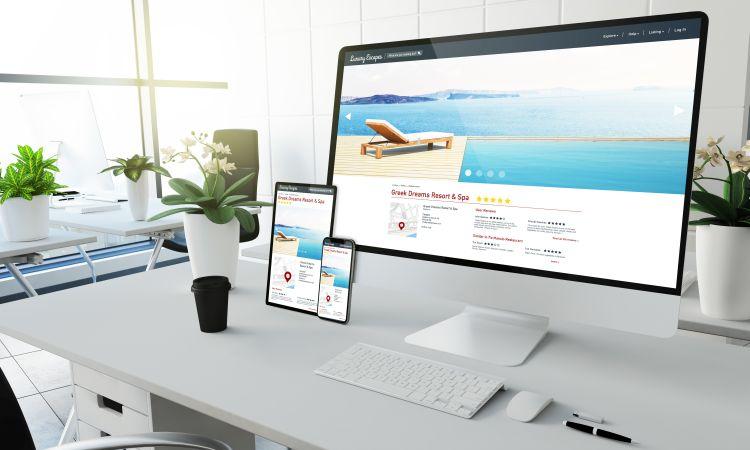 Duże zakupy dużych monitorów