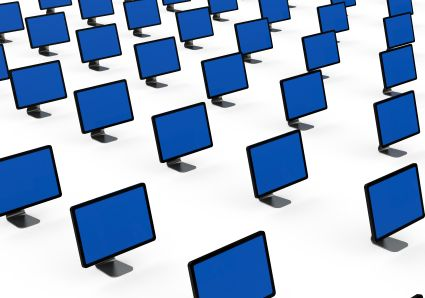 Straż graniczna kupi 2,3 tys. komputerów