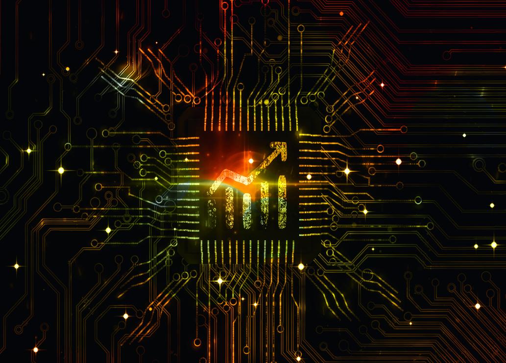 Rynek ICT: jest wzrost, szału nie ma