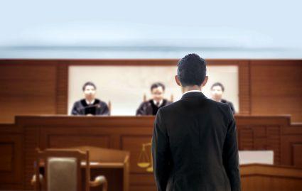 Aresztowany z b. dyrektorem Huawei wyszedł na wolność