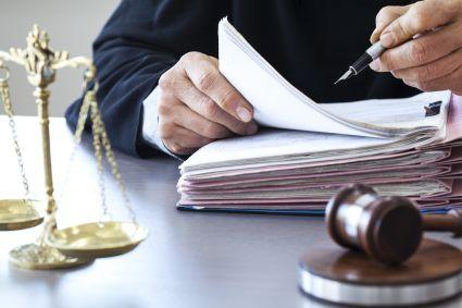 Action złożył w sądzie propozycje układowe