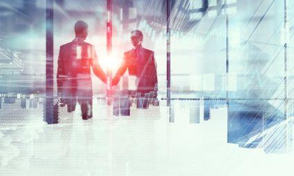 Z SAP do zarządu partnera
