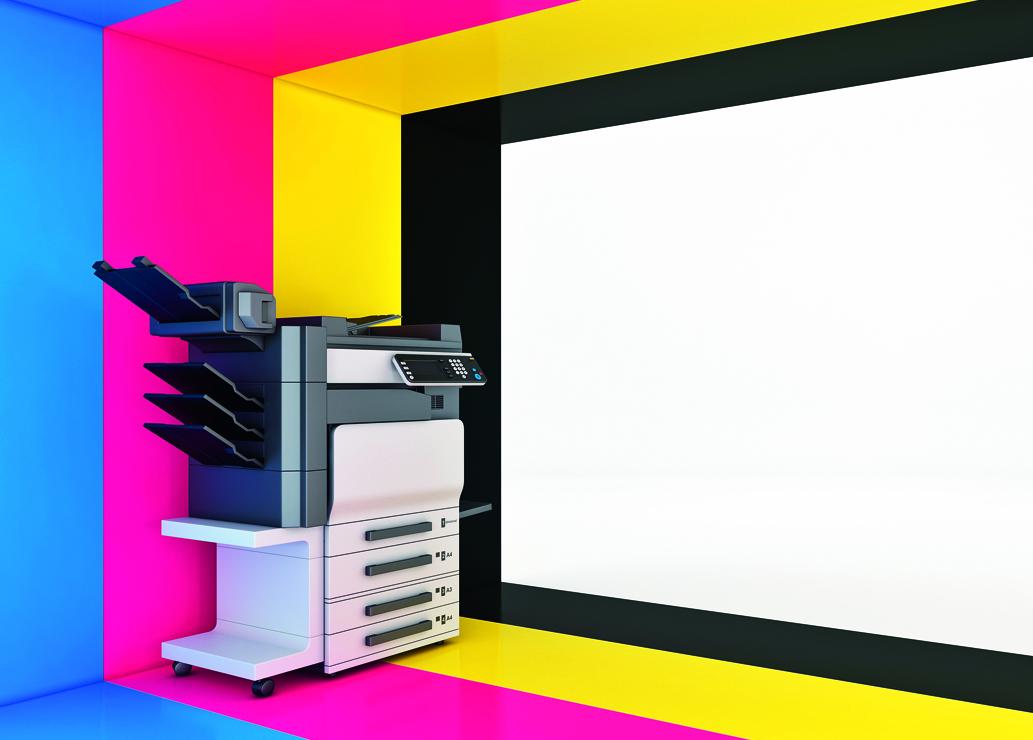 Rynek druku biurowego: wartość dodana i cyfryzacja