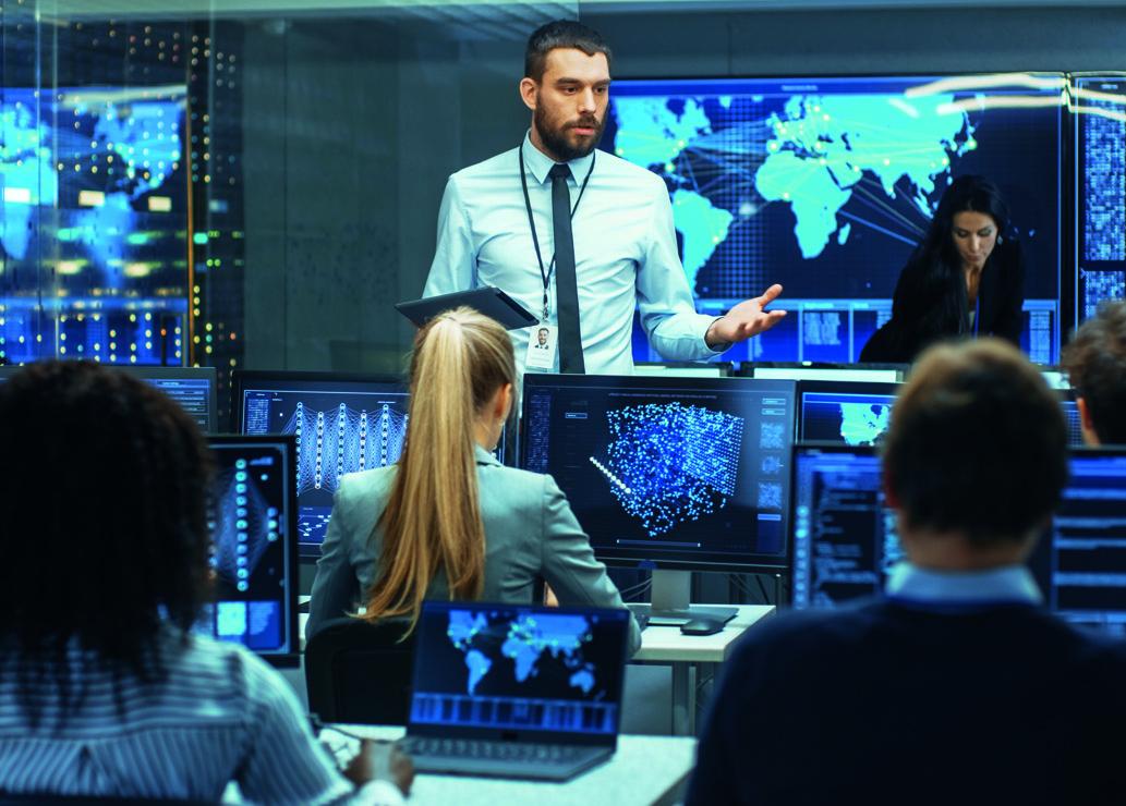 Czym jest threat intelligence?