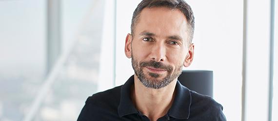 Tomasz Czechowicz pozostanie szefem MCI