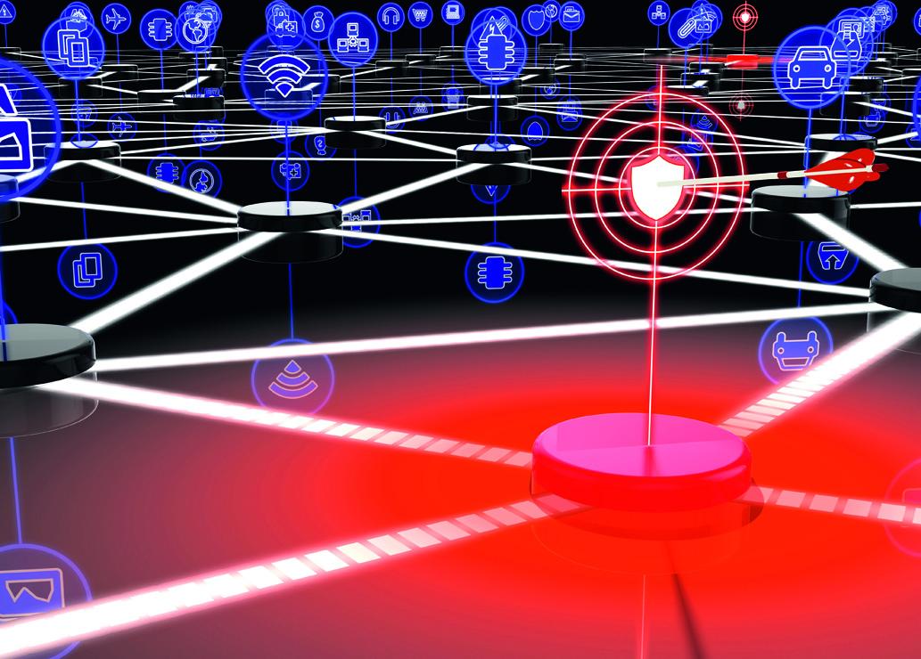 Ochrona sieci bardziej doraźna niż przemyślana