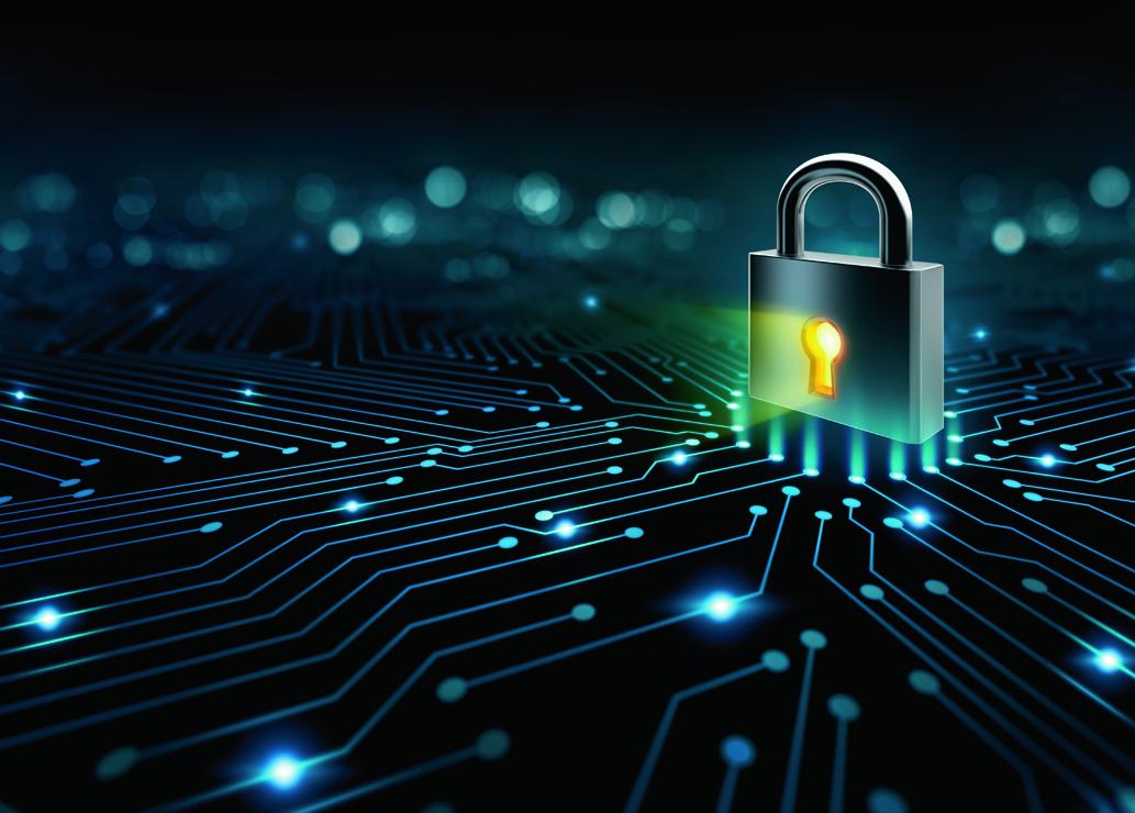 Serwery i routery pod ochroną