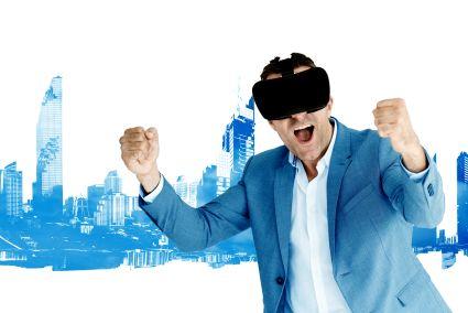 AR/VR podbije rynek przedsiębiorstw