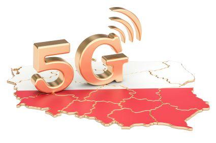 Ericsson inwestuje w produkcję 5G w Polsce