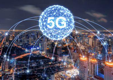 Firmy zaoszczędzą 40 proc. dzięki 5G